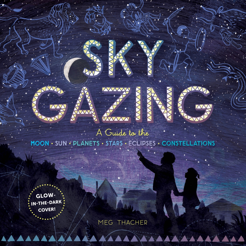 cover of Sky Gazing